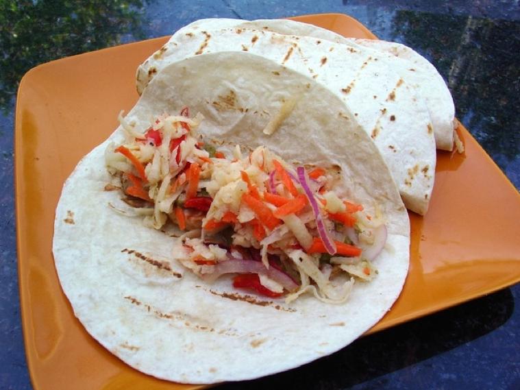 Image of Shrimp Tacos
