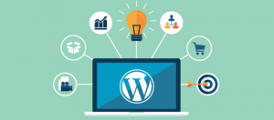 Wordpress connectivity